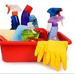 Innerlijke schoonmaak
